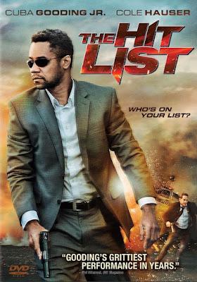 The Hit List 2011 DVD R1 NTSC Latino