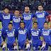 Menang 3-2, Persib Lolos ke Semifinal Piala Presiden 2017