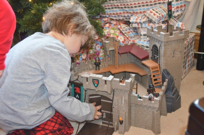 playmobil castle, falcon knights castle