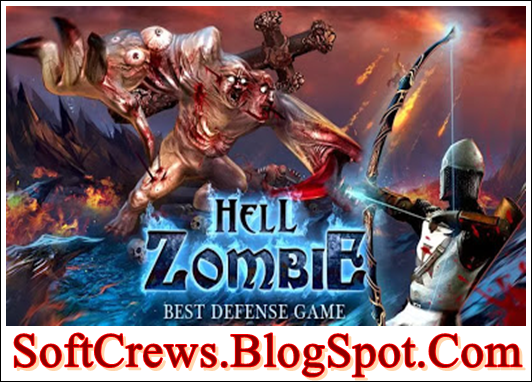 Hell Zombie Shooting Game 1.3 Download For Android