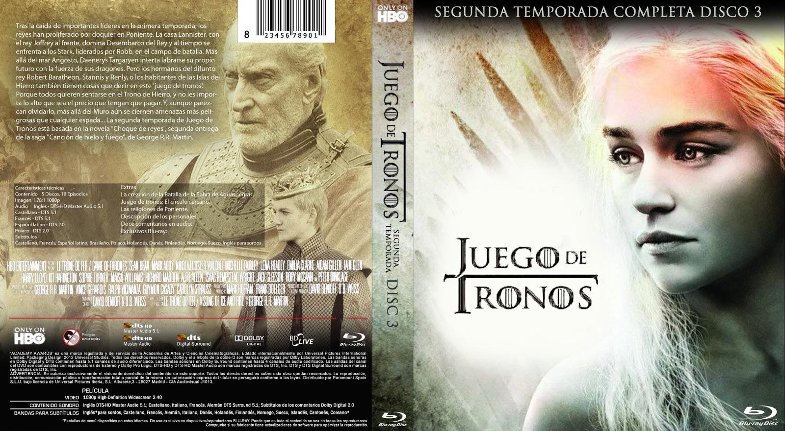 Juego de tronos 4 temporada : Televisiones mediamark