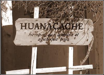 guanacache