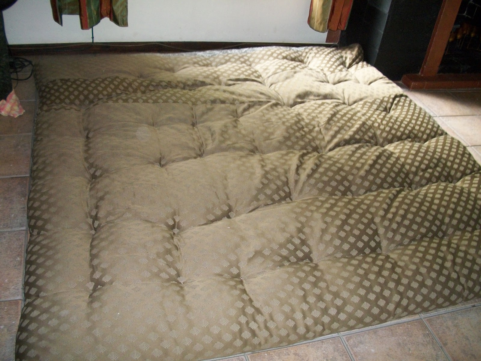 Living Life In Costa Rica Blog 100 Cotton Mattresses 1