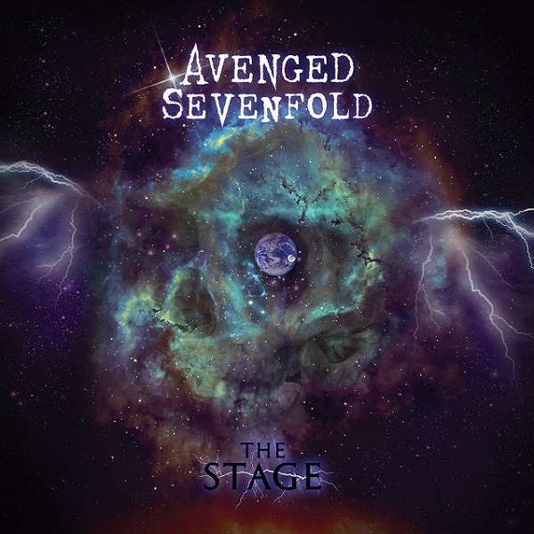 Free Download Mp3 Avenged Sevenfold - The Stage (2016) Full Album 320 Kbps - www.uchiha-uzuma.com