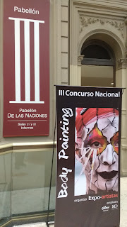 Expo-Artistas 2016_Centro Cultural Borges_Buenos Aires_Argentina_ http://dianateran01.blogspot.com.ar/