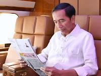 Surat Terbuka Untuk Presiden Joko Widodo Dari Honorer K2, Begini Bunyinya