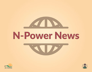 5+ steps to check your name on the N-Power list of successful candidates