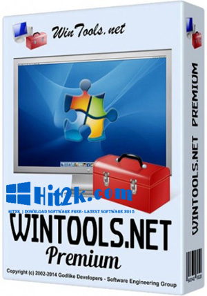 WinTools.net Premium 17.3 Full Version