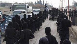 UPDATE: ISIS TERRORIST Tells Feds He Has Jihadist Brothers in Mexico