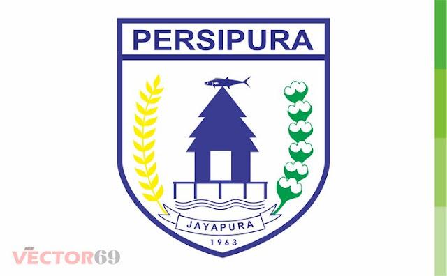 Logo Persipura Jayapura - Download Vector File CDR (CorelDraw)