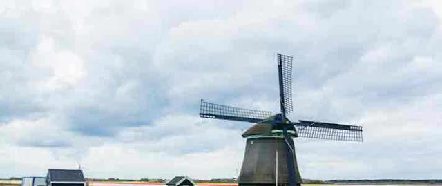 Puasa di Belanda
