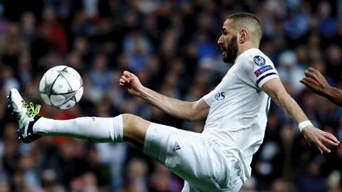 Không có gì thay đổi nữa, cầu thủ Karim Benzema sẽ không có mặt ở vòng chung kết EURO 2016
