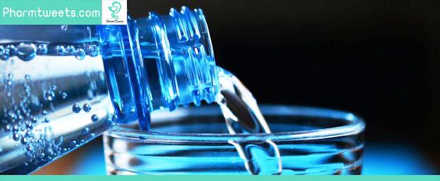 افضل طريقة للتخلص من الدهون والشحوم والارداف عن طريق ريجيم الماء خلال ايام فقط