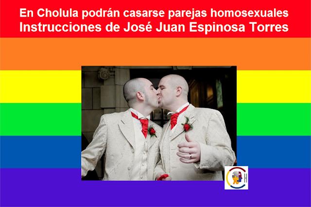 Promoverá MORENA matrimonio homosexual