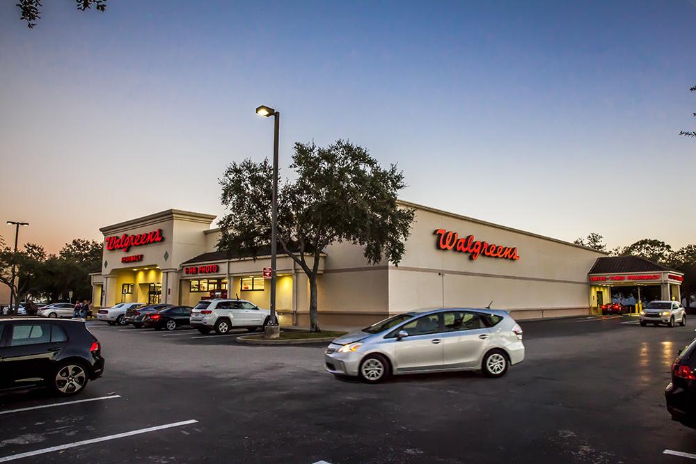 Done Deals HFF announces $45 million sale of single-tenant