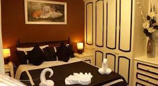 CENTRAL HOTEL king cross londres