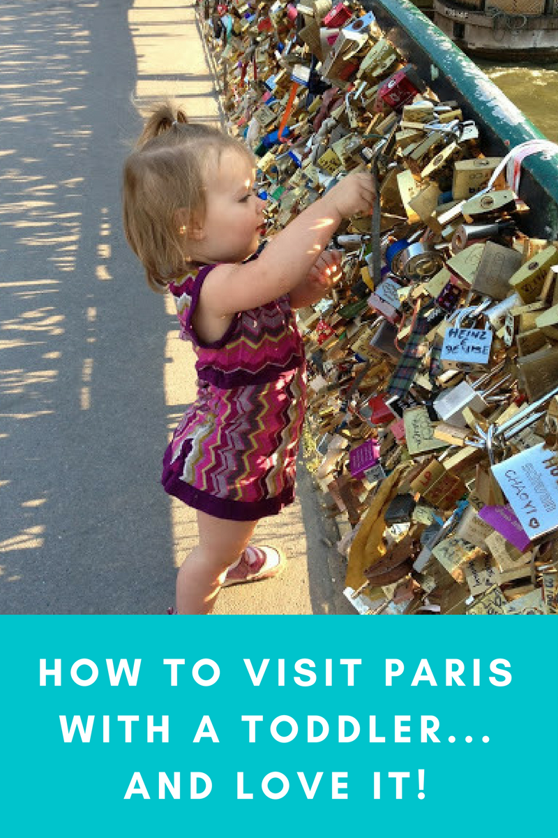 Paris with Toddlers, Things to do in Paris with Toddlers