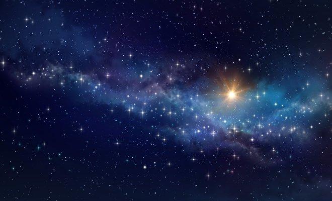 Resultado de imagen de Bella Imagen de las estrellas