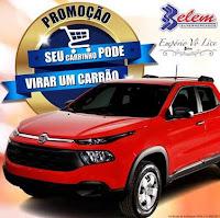 Promoção Chave na Mão Belém Supermercados: Seu carrinho pode virar um carrão chavenamaobelem.com.br