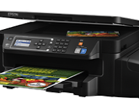 Epson ET-3600 Drivers & Software Download