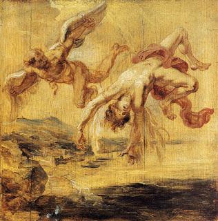 Επιστήμονες επιβεβαιώνουν ότι όντως πέταξαν ο Ίκαρος κι ο Δαίδαλος