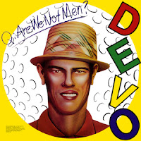 devo are we not men recensione brian eno
