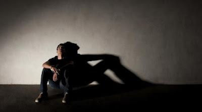 Gejala Depresi pada Pria