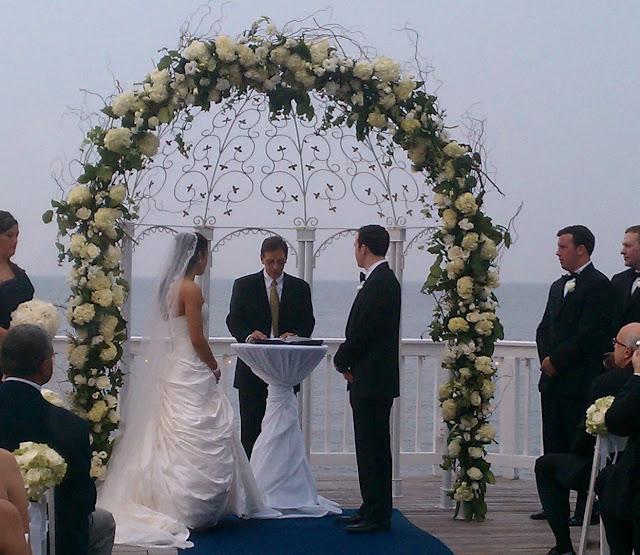 Weddings Florist Washington Dc
