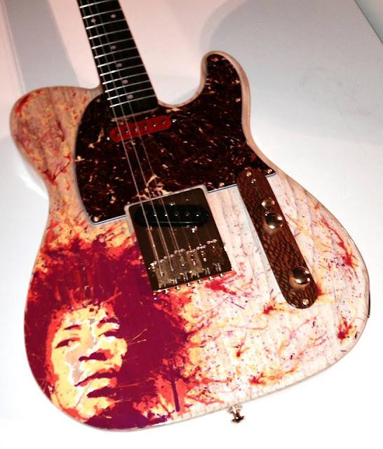 Marlow Guitars