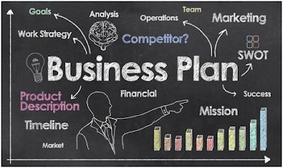 Kế hoạch kinh doanh là tiền đề giúp tăng doanh số kinh doanh online
