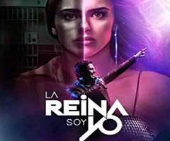 capítulo 53 - telenovela - la reina soy yo  - univision