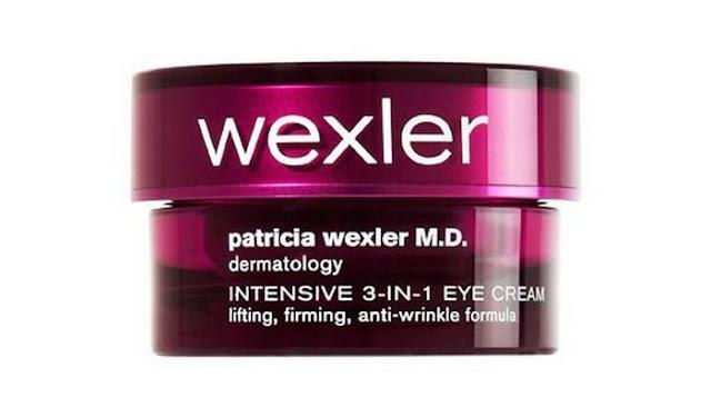 patricia wexler skin care reviews