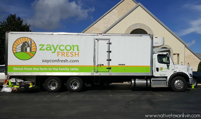 Zaycon Fresh boneless skinless chicken breasts