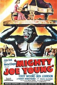 Watch Mighty Joe Young Online Free in HD