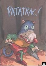 patatrac, corentin