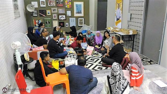 ILM Legacy Sdn Bhd, Ini Bisnes Bukan Propa (IBBP),