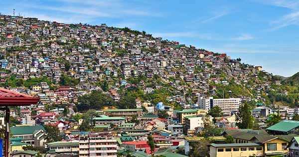 Dating places in baguio city