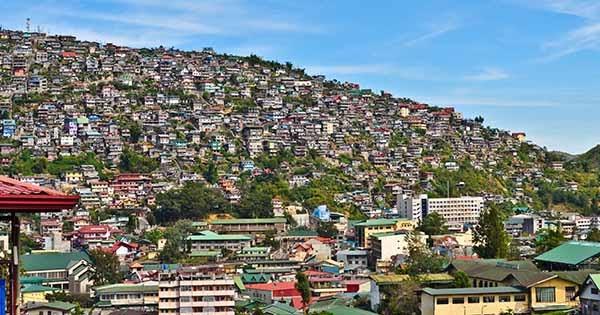 Best Hotel In Baguio
