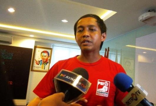 Respons PSI soal MUI Sumbar Haramkan Pilih Partai Penolak Perda Agama
