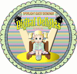 Featured GDT at Digital Delights...