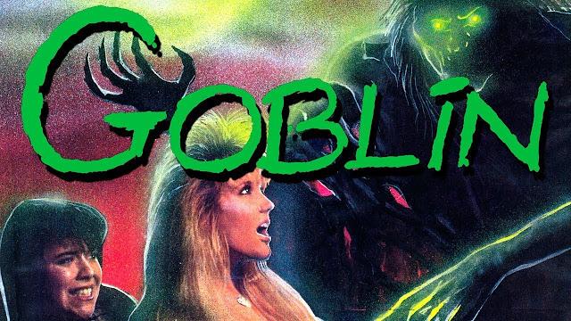 Goblin (1993) English Horror Movie Ft. Mike Hellman & Jenny Admire HDRip