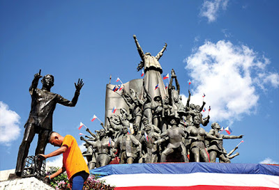 people power the 1986 philippine edsa revolution essay 8 things to tell your children about the 1986 edsa people power revolution how do you tell the kids about one of the most important events in people power revolution, it has also been called the edsa revolution, the yellow revolution, and the 1986 philippine revolution.