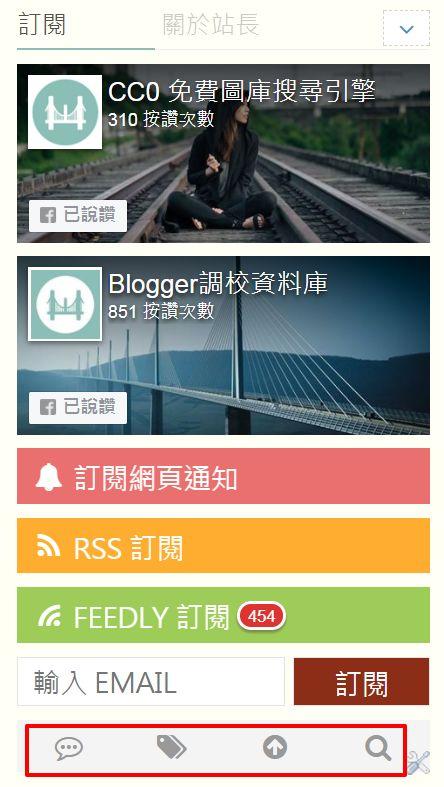 shortcut-guide-2-如何使用本站