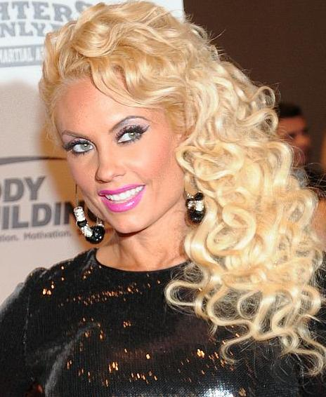 Celebrity Biography And Photos Coco Austin