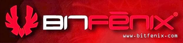 BitFenix Unveils Flo Headset 11
