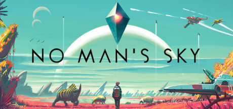 Baixar No Man's Sky (PC) + Crack