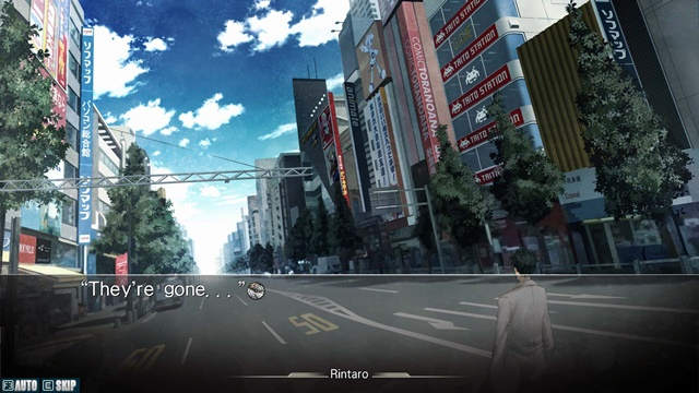 Steins Gate PC Full