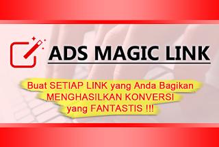 Ads Magic Link