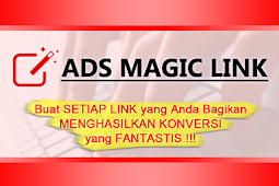 Ads Magic Link