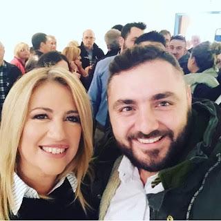 Χαράλαμπος Καρπούζος : Ο επικοινωνιακός ξεπεσμός ΝΔ - ΣΥΡΙΖΑ μειώνει συνολικά την πολιτική ζωή του τόπου